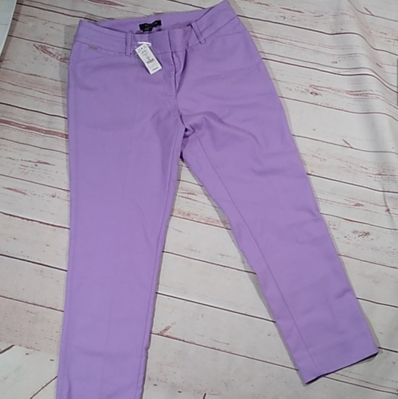 White House Black Market Pants - White House Black Market Pants | Slim Ankle Pants